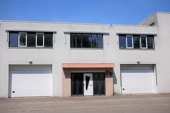 Stephensonstraat 10 P, Zoetermeer