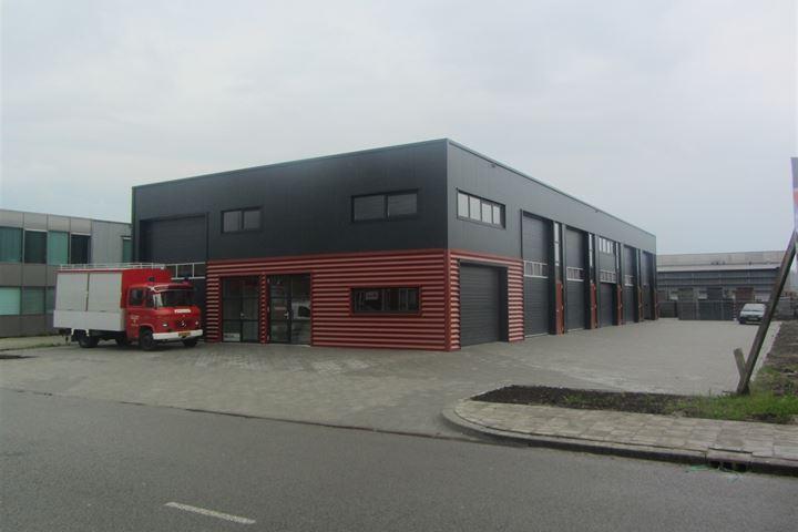Wasaweg 11 -4, Groningen