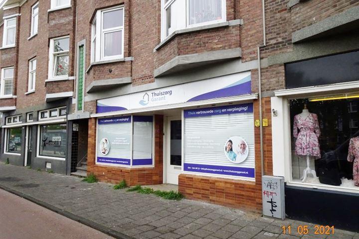 Apeldoornselaan 228, Den Haag