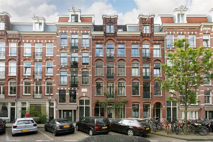 Derde Oosterparkstraat 160 4