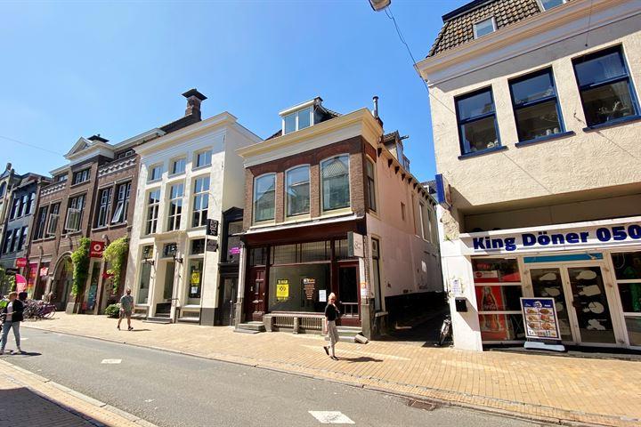 Oosterstraat 9, Groningen