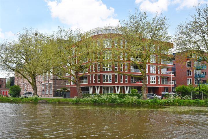 Nieuwelaan 178 m