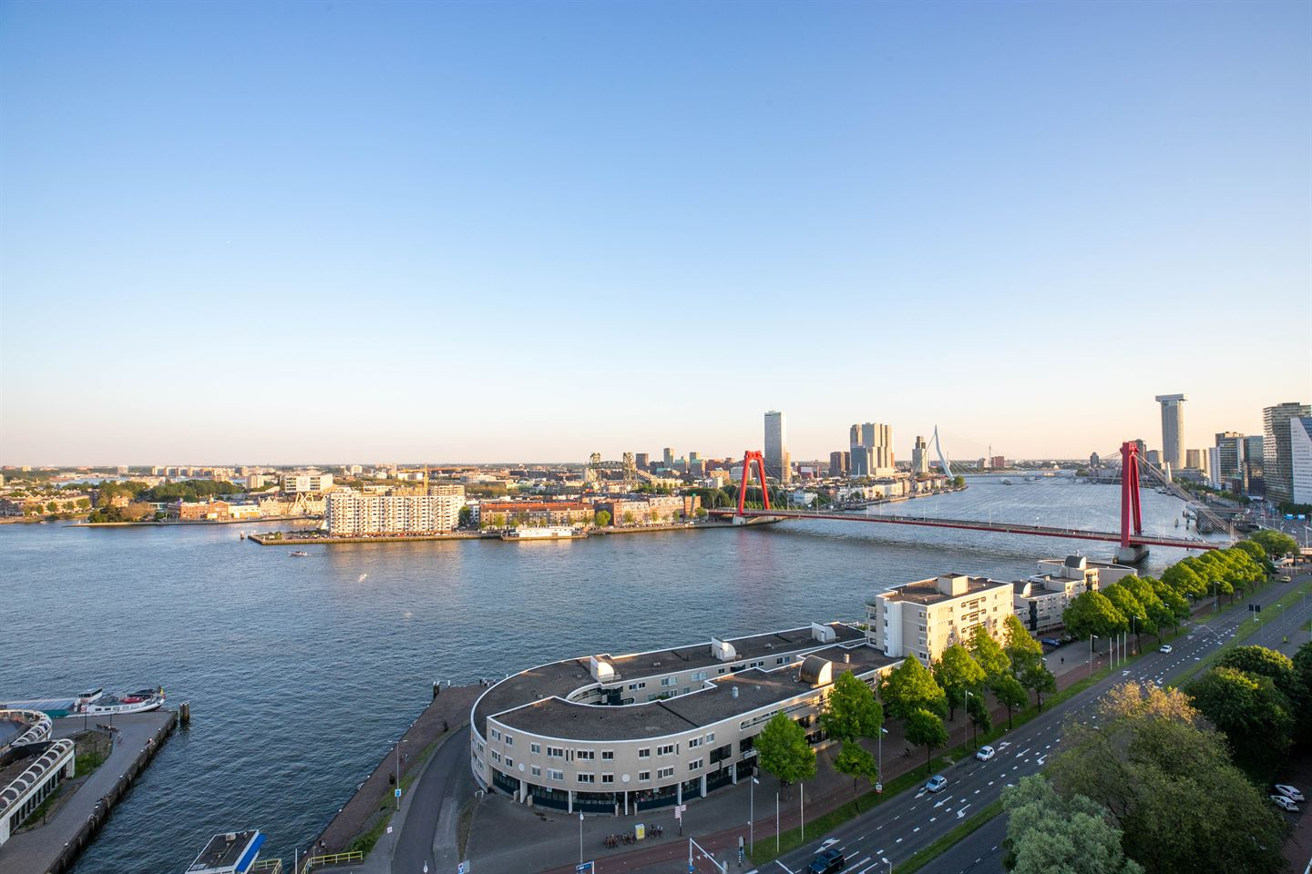 View photo 1 of Oosterkade 55