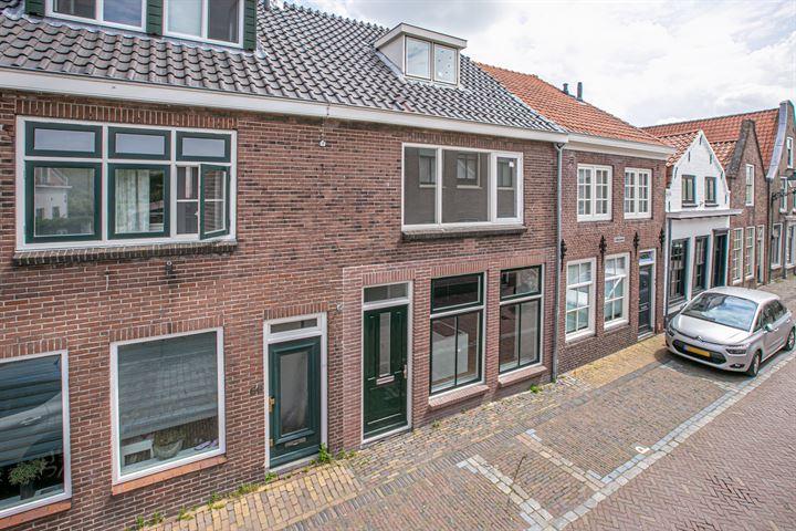 Leeuweringerstraat 64