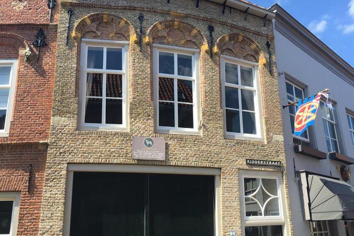 Ridderstraat 25