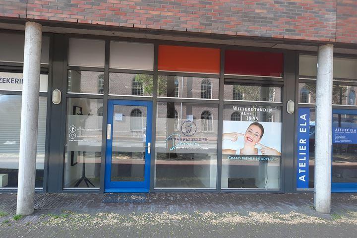 Kazernestraat 18, Deventer