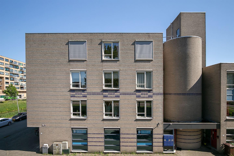 Bekijk foto 1 van Kopenhagensingel 15