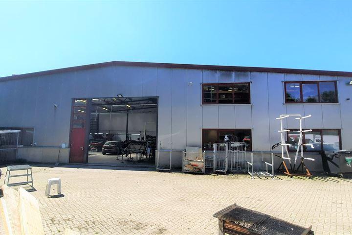 Bolderweg 34 D, Almere
