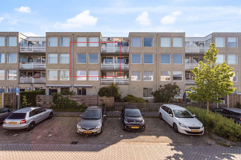 View photo 1 of J.T.P. Bijhouwerhof 29