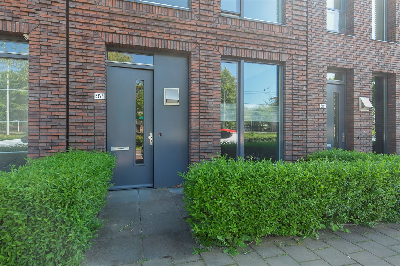 Bekijk foto 3 van IJssellaan 38 B