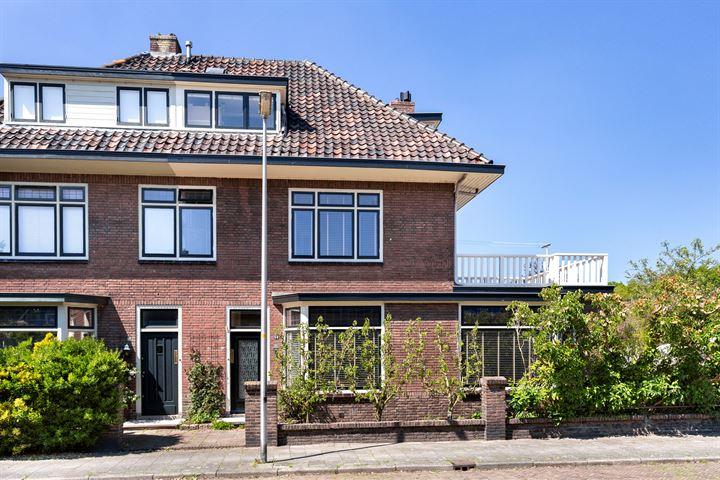 Erasmusstraat 60