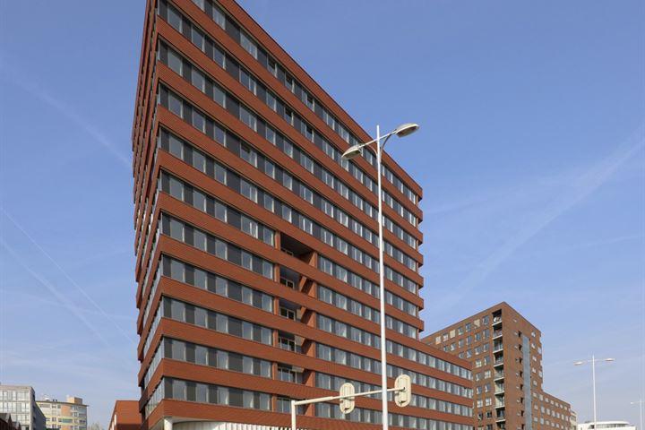 Amsterdamseweg 4 D
