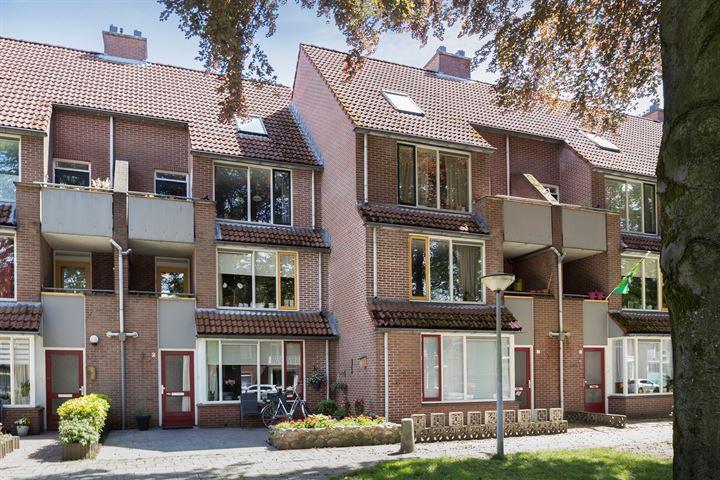 Driessenshof 34