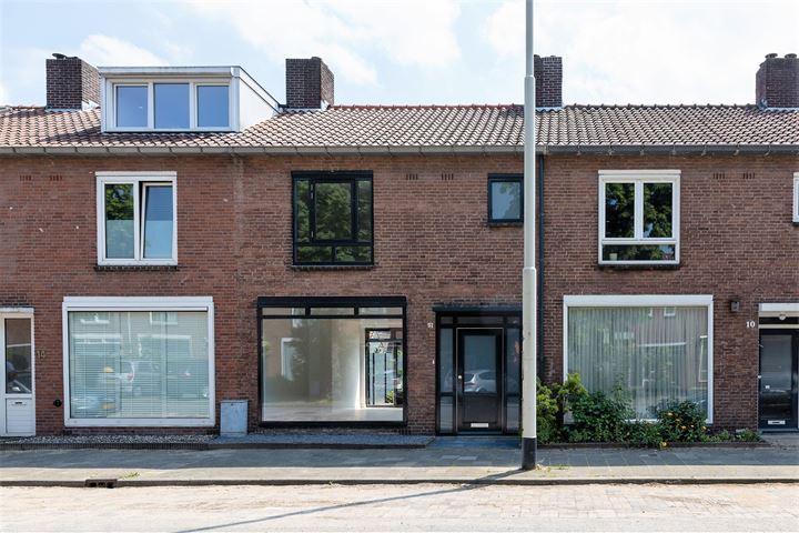 Christiaan Huygensstraat 12