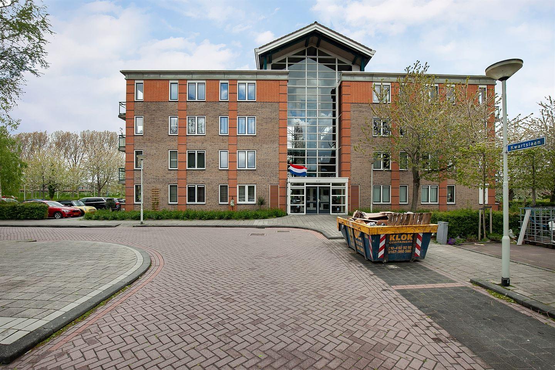 View photo 2 of Kwartslaan 83
