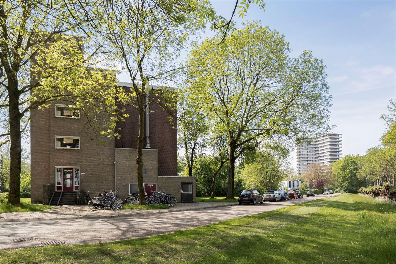 Bekijk foto 3 van Groen van Prinstererstraat 107