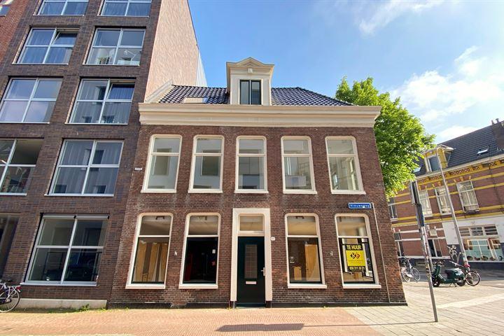 Nieuweweg 60, Groningen