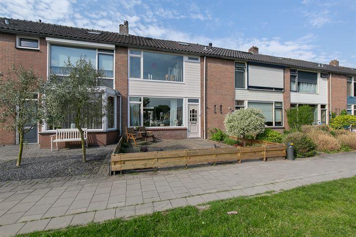 Teding van Berkhoutstraat 13
