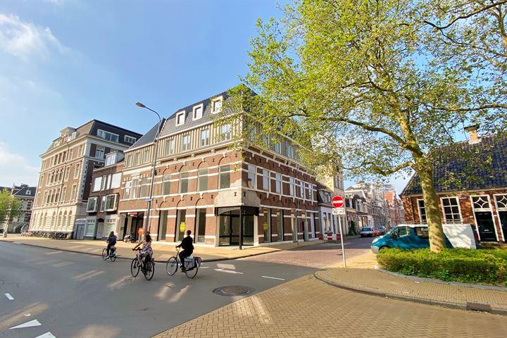 Verlengde Oosterstraat 1, Groningen