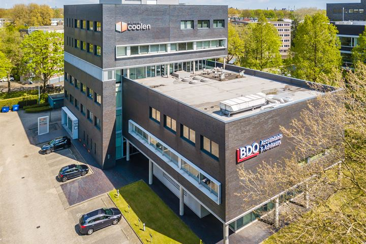 Professor Cobbenhagenlaan 95-105, Tilburg