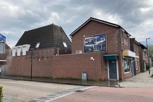 Hoge Steenweg 30 A