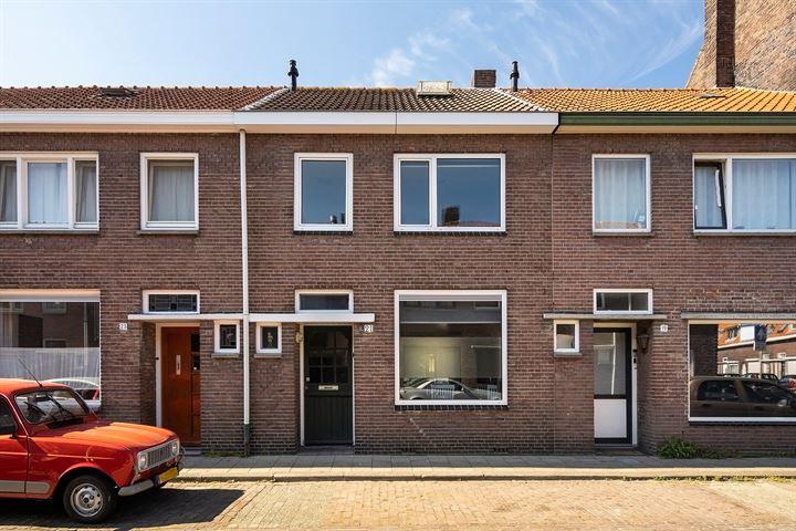Van Alphenstraat 21