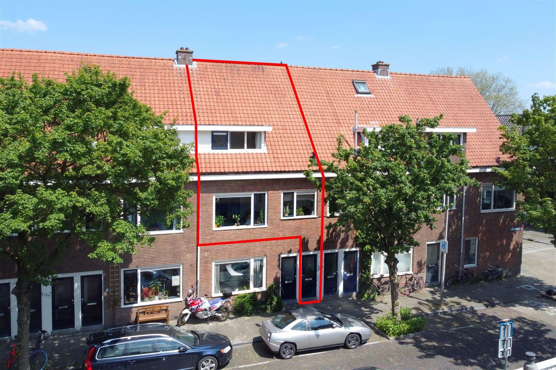 Bekijk foto 2 van Esdoornstraat 17 1