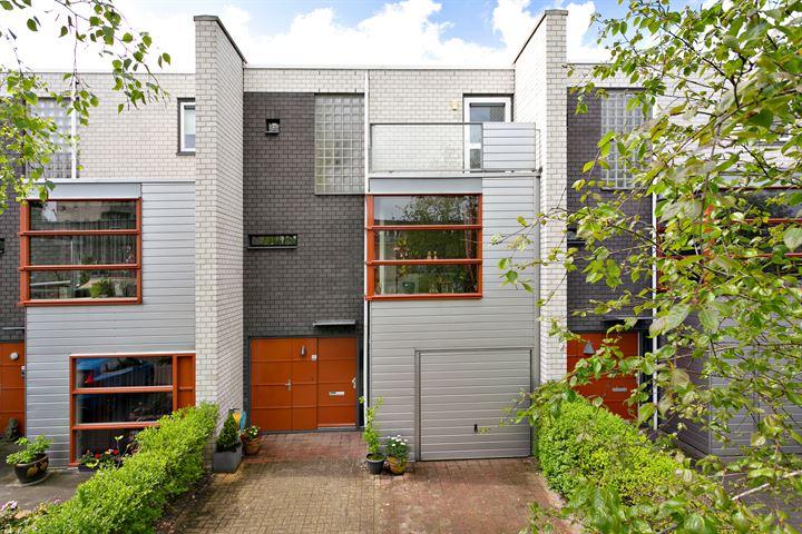 Barkmolenstraat 80