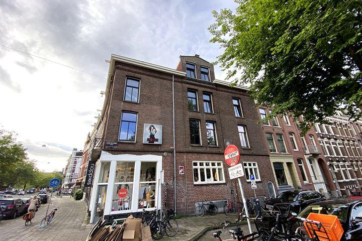 Nassaukade 356, Amsterdam