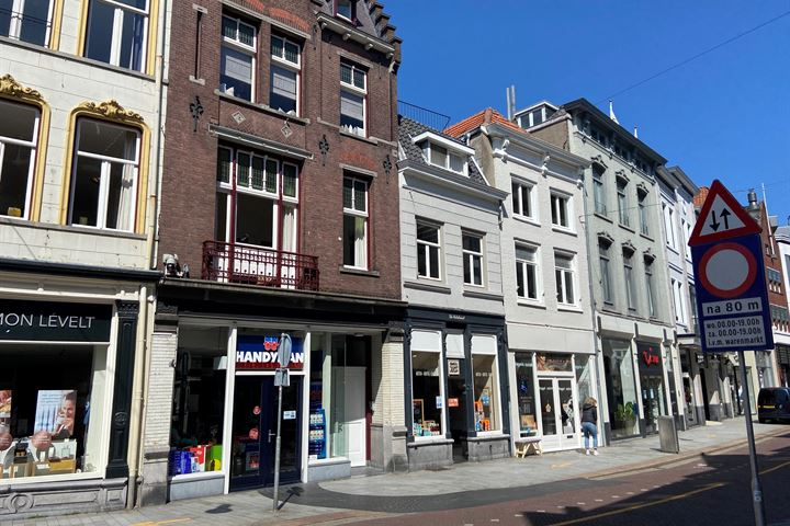 Schapenmarkt 35, Den Bosch