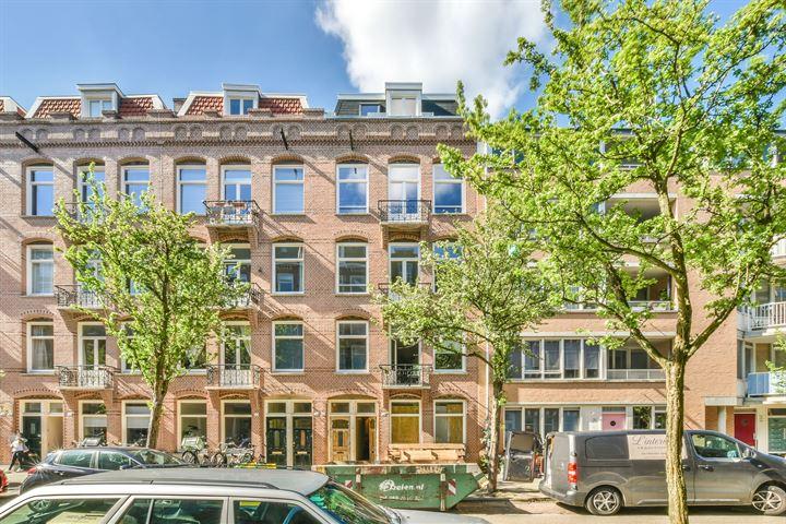 Rustenburgerstraat 292 II