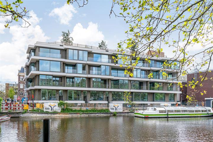 Groenmarktkade 48, Amsterdam