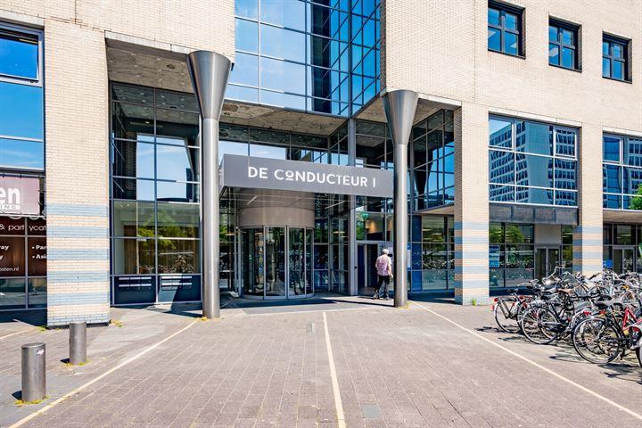 Stationsplein 3, Amersfoort