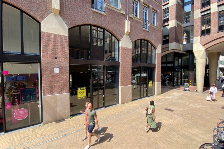 Waagstraat 4 -5, Groningen