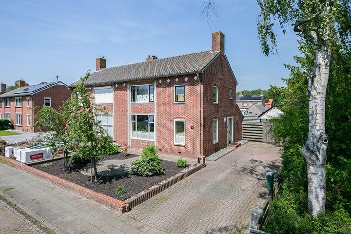 Klaas Woltjerweg 39