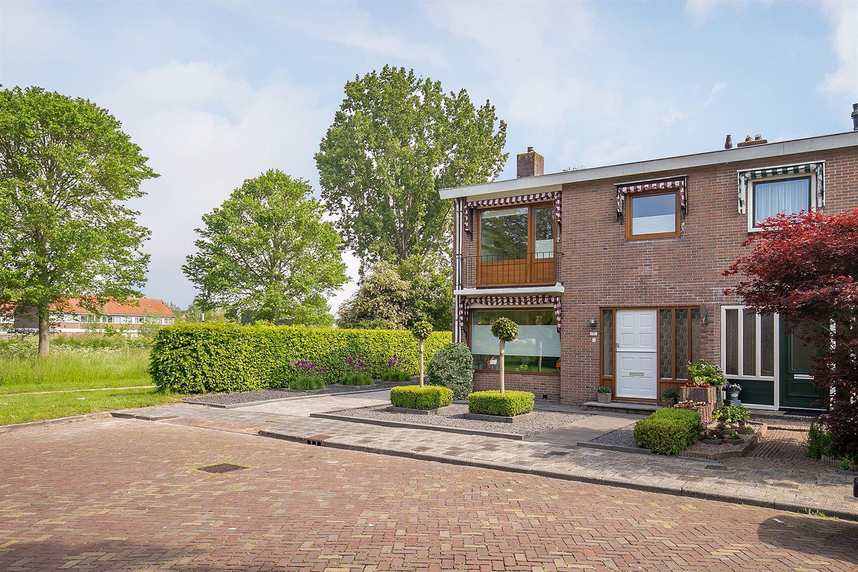 Bekijk foto 3 van Johan de Wittplein 7