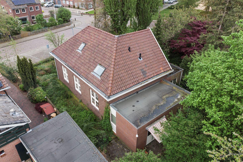 Bekijk foto 3 van Burg Haverkampstraat 7