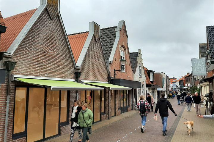 Weverstraat 64, Den Burg