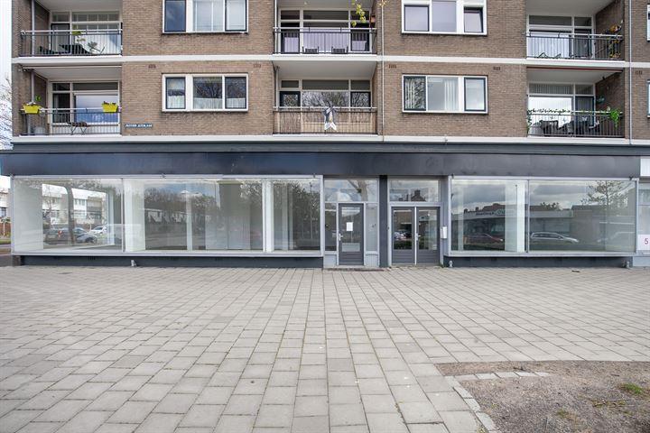 Pastoor Jutenlaan 1, Bergen op Zoom