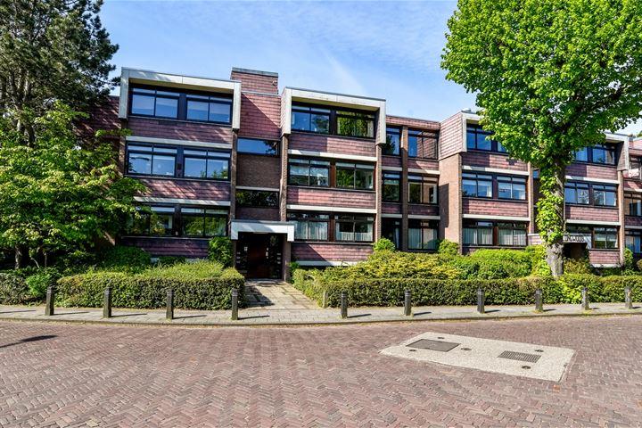 Willem de Zwijgerlaan 106