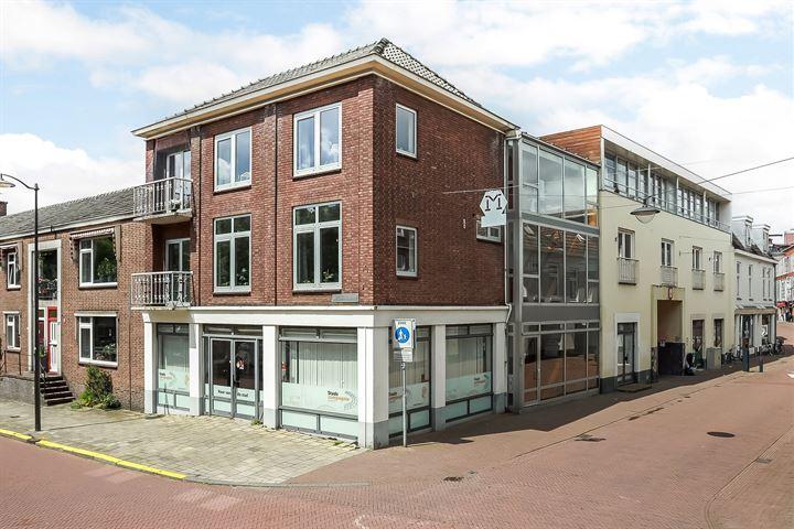 St. Catharinaplaats 28, Arnhem