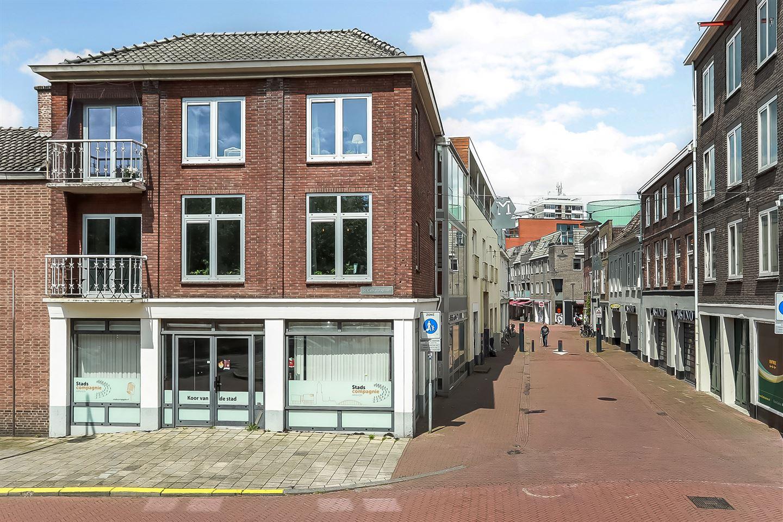Bekijk foto 2 van St. Catharinaplaats 28