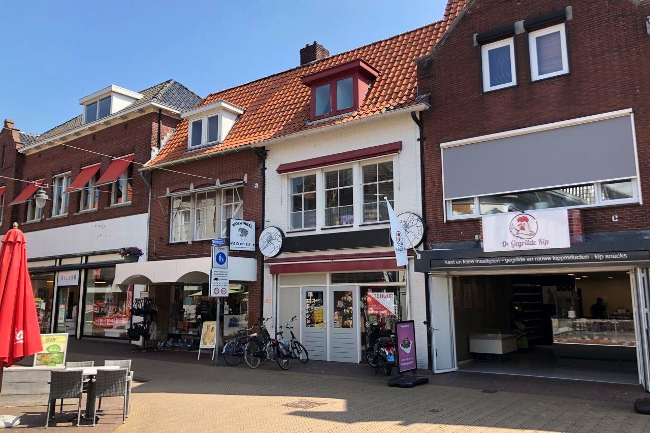 Bekijk foto 1 van Wooldstraat 53