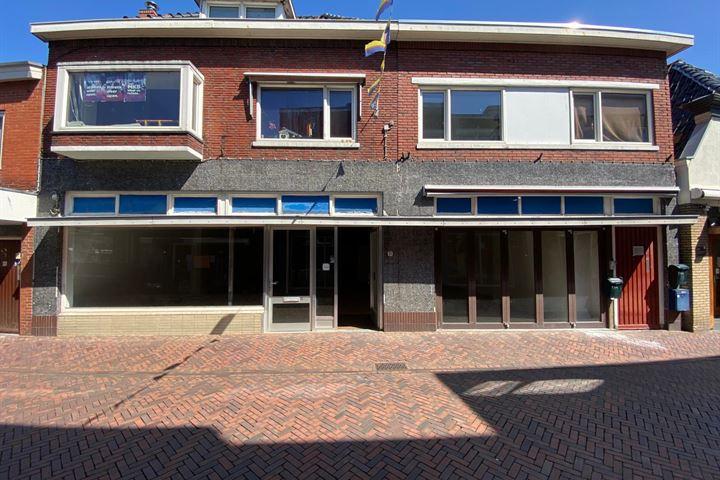 Dijkstraat 11, Appingedam