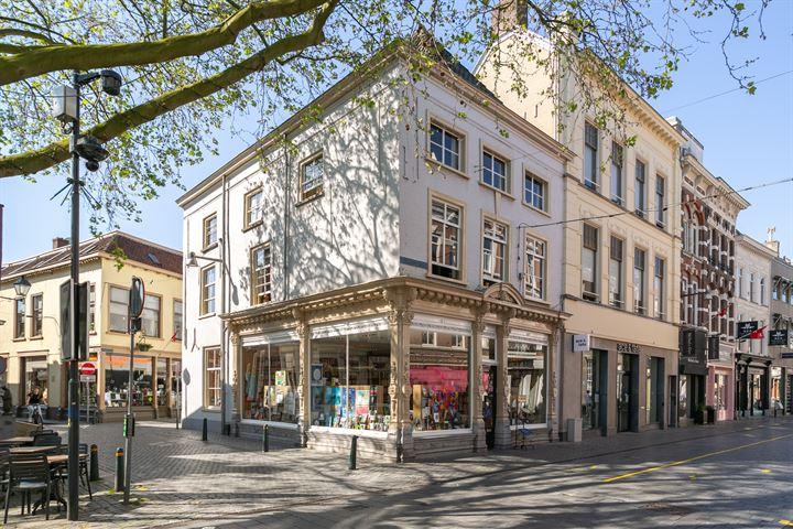 Veemarktstraat 40, Breda