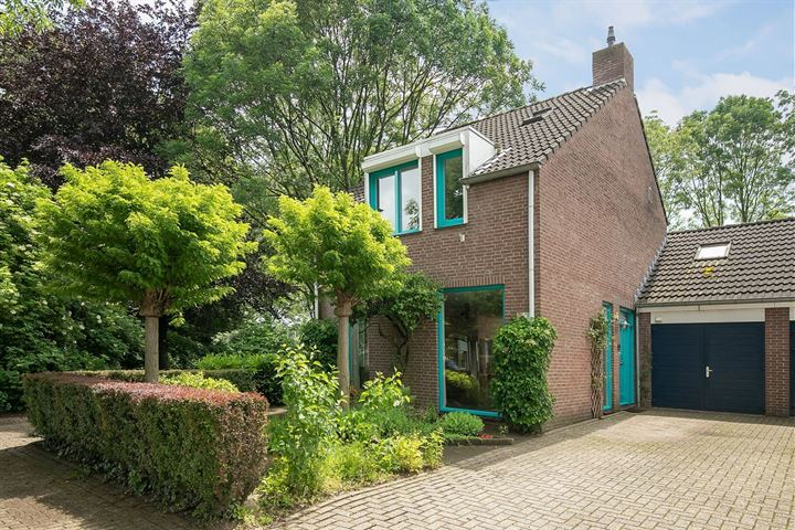 Karel van Egmondstraat 14