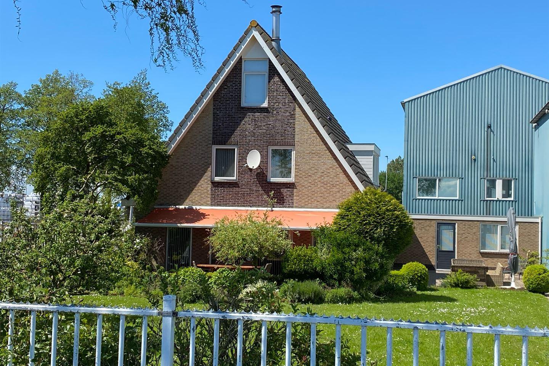 Bekijk foto 1 van Stânfriesweg 27