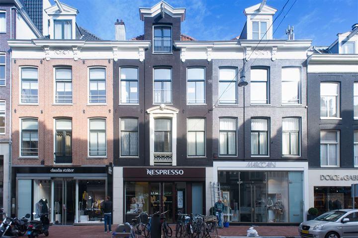 Pieter Cornelisz. Hooftstraat 128 -II