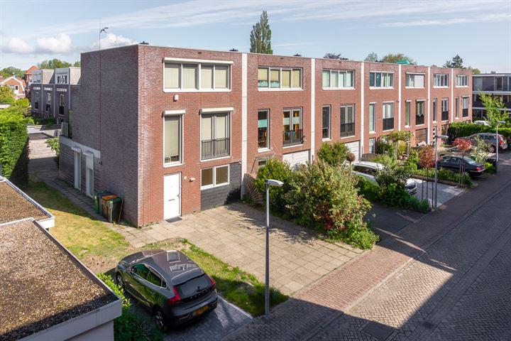 Wendelaarhof 7 A