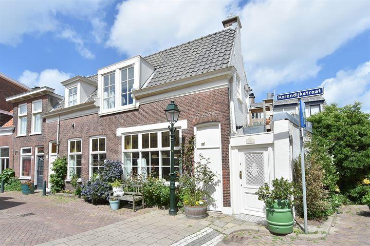 Korendijkstraat 36